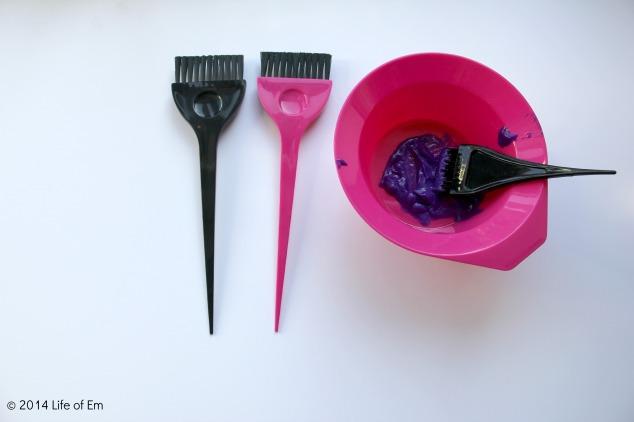hair dye 2