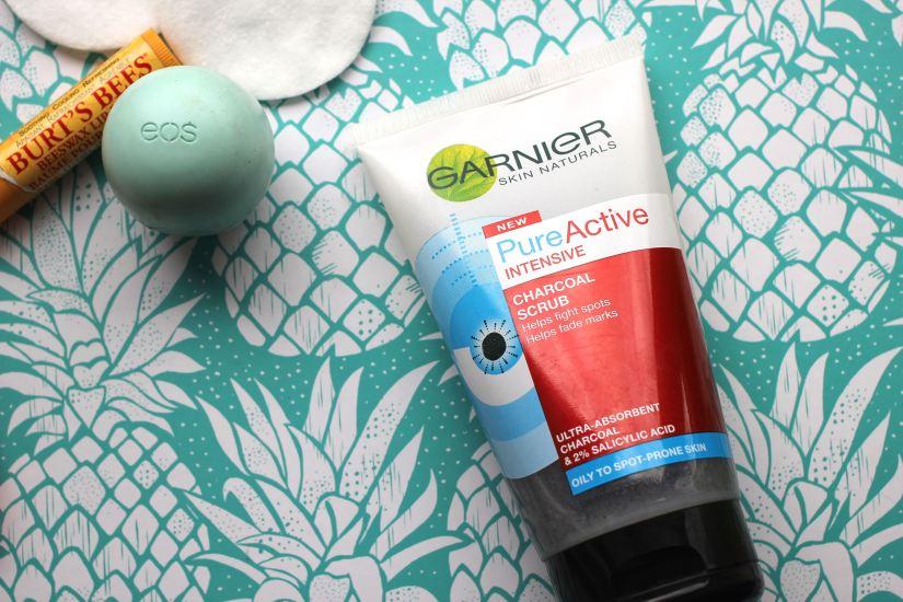 skincare routine 6